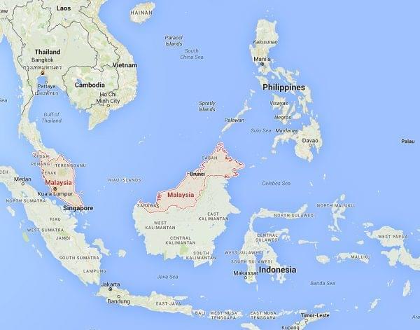 Malaysia on Blog