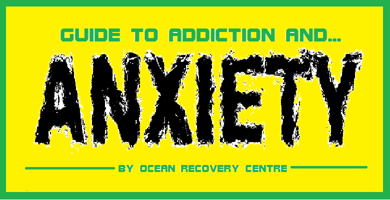 Addiction and anxiety