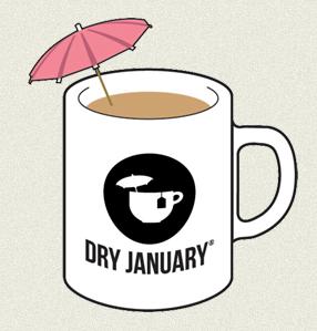 Alcohol, Addiction, Dry January