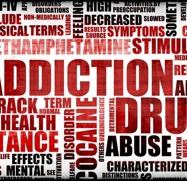 Drugs, Addiction