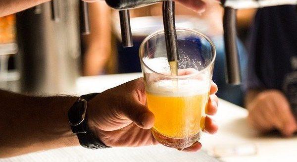 Britains Drink Problem