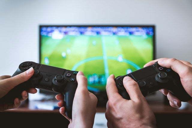 Gaming Rehab